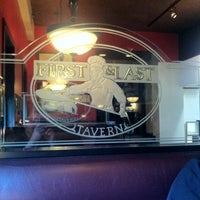 Photo taken at First & Last Tavern by 🇷🇺 Vlad D. on 4/22/2012