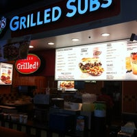 Photo taken at Charley's Grilled Subs by Bob Q. on 8/29/2012