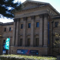 Photo taken at Australian Museum by Cindy Z. on 9/6/2012
