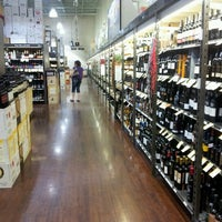 Photo taken at Total Wine & More by Brian D. on 6/23/2012