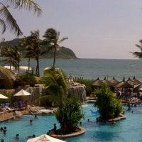 Foto tomada en The Inn at Mazatlan Resort & Spa - Mazatlan, Mexico por Gerardo M. el 7/27/2012