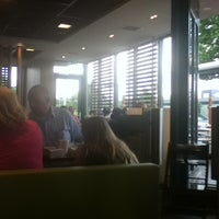 Photo taken at McDonald's by Jeroen O. on 6/8/2012