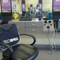 Photo taken at Supercuts by Corrie N. on 6/29/2012