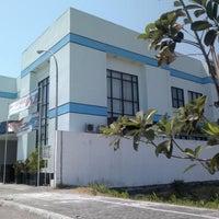 Photo taken at BANK DAERAH KABUPATEN KEDIRI by aries y. on 8/31/2012