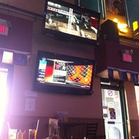 Photo taken at Rusty's Family Restaurant & Sports Grille by Don W. on 3/5/2012