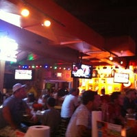 Photo taken at Hooters by Odilon M. on 4/1/2012