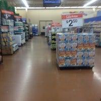 Photo taken at Walmart Supercenter by Roman on 2/29/2012