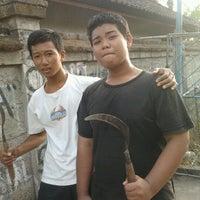 Photo taken at Br.Dukuh,Tangeb by Aries M. on 7/7/2012