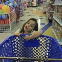 """Photo taken at Toys""""R""""Us by Desiree C. on 5/4/2012"""