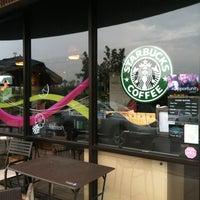 Photo taken at Starbucks by Tim C. on 7/14/2012