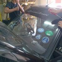 Photo taken at Dr Cermin Puchong Utama by Black P. on 6/22/2012