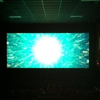 Photo taken at Marquee Cinemas Orchard 14 by Alannah C. on 2/24/2012