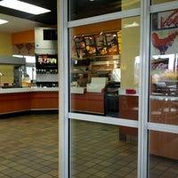 Photo taken at KFC by Dwight B. on 8/10/2012
