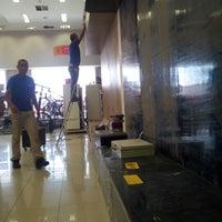 Photo taken at Armazem Paraiba by Sergio T. on 9/11/2012