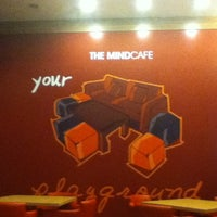 Photo taken at The MindCafe by Trie A. on 9/10/2012