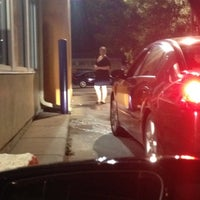 Photo taken at Taco Bell by Kaitlin on 8/26/2012