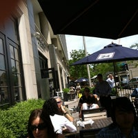 Photo taken at Oliver & Bonacini Café Grill, Yonge and Front by Salim M. on 5/26/2012