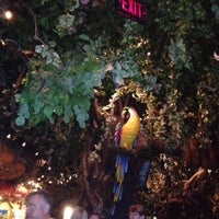 Photo taken at Rainforest Cafe by Marie C. on 7/26/2012