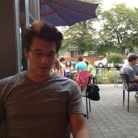 Photo taken at Caffe Dolce by William G. on 8/31/2012