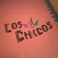 Foto tirada no(a) Los Chicos por Elias D. em 6/23/2012