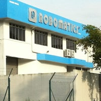 Photo taken at Robomatics Sdn Bhd by Stephen L. on 4/11/2012