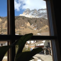 Photo taken at La Sieia by Аlexander T. on 3/12/2012