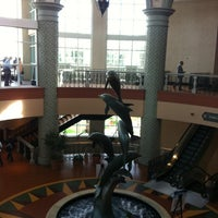 Photo taken at Gaylord Palms Resort & Convention Center by Pierre on 2/15/2012