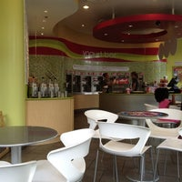 Photo taken at Menchie's Frozen Yogurt by cam c. on 6/16/2012