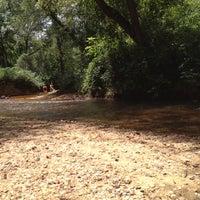 Photo taken at Pratt Park by Michelle on 7/22/2012