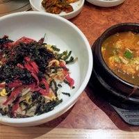 Photo taken at 새벽집 by Hayden on 8/12/2012
