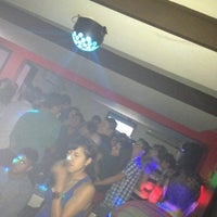 Photo taken at TQM Night Club by CLAUDIO V. on 7/22/2012