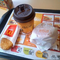Photo taken at McDonald's by mkn k. on 5/19/2012