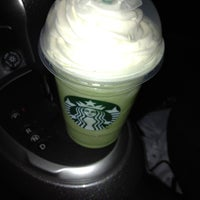 Photo taken at Starbucks by Amberelicious on 2/26/2012