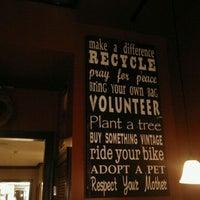Photo taken at Union Jack Pub & Restaurant by Frances S. on 6/2/2012