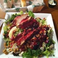 Photo taken at Green Mill Restaurant & Bar by Jenni C. on 9/1/2012