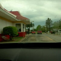 Photo taken at McDonald's by Brandi S. on 4/3/2012