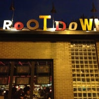 Photo taken at Root Down by Rault K. on 9/13/2012