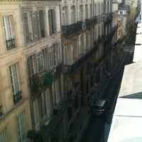 Photo taken at JWAG Bordeaux Office by Matthew P. on 8/21/2012
