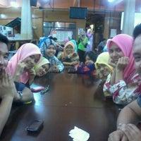 Photo taken at Kolej Kediaman Raja Dr Nazrin Shah (KK12) by Asyraf A. on 6/6/2012