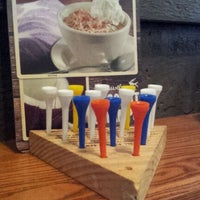 Photo taken at Cracker Barrel Old Country Store by Sonia M. on 5/14/2012