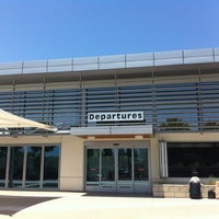Photo taken at Carlsbad Airport Plaza by Daisy M. on 5/20/2012