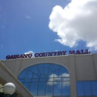Photo taken at Gaisano Country Mall by Eliel T. on 4/8/2012