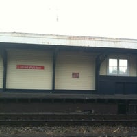 Photo taken at Queenstown Road Railway Station (QRB) by Anto S. on 8/8/2012