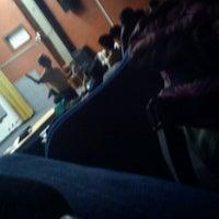 Photo taken at Auditorio 3 (Univalle) by Jaime H. on 4/24/2012