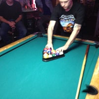 Photo taken at The Clubhouse Sports Bar & Grill by Rob P. on 8/30/2012