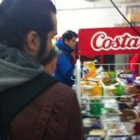 Photo taken at Erbi by Osvaldo M. on 5/27/2012