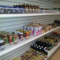 Photo taken at Temecula Halal market by Alex S. on 5/19/2012