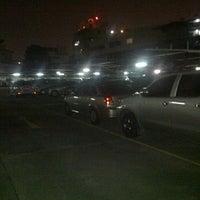 Photo taken at Car Park:CP Trok chan by Aoe-AdHaVaN J. on 2/3/2012