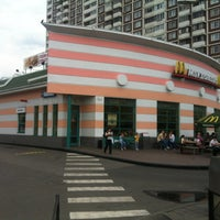 Photo taken at McDonald's by Любовь on 6/15/2012