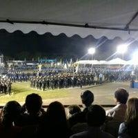 Photo taken at Plaza el Sol by Brenda P. on 9/8/2012